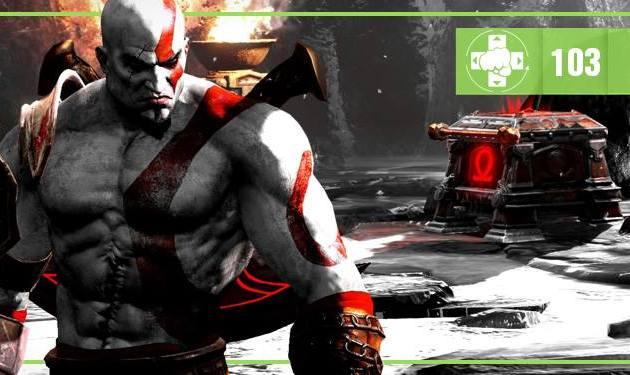 MeiaLuaCast #103: God of War