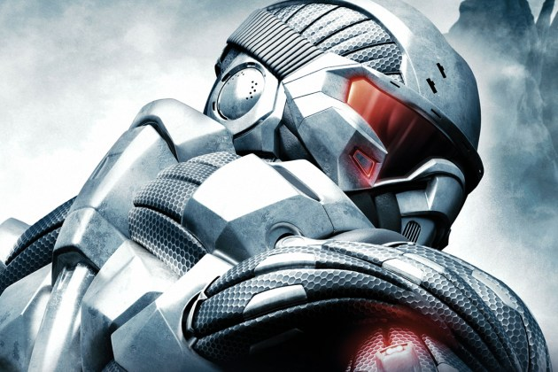 Games no Lab: Crysis, nanosuits e nanotecnologia