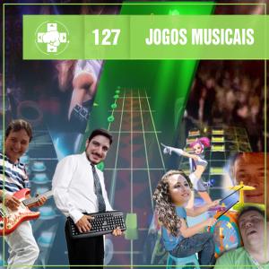 Vitrine MeiaLuaCast sobre Jogos Musicais