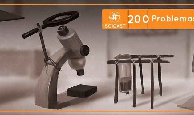 SciCast #200: Problemas na Ciência