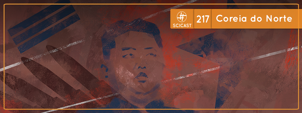SciCast #217: Coreia do Norte