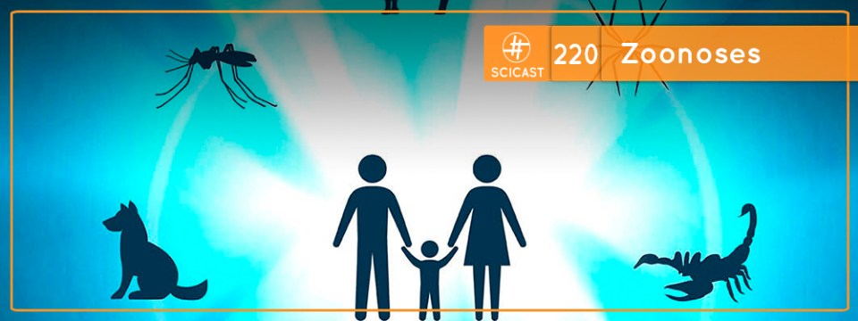 SciCast #220: Zoonoses