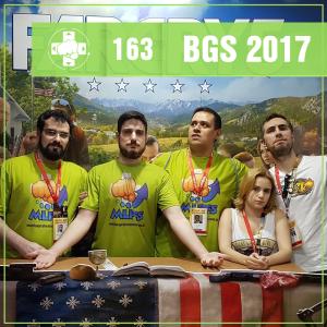 Vitrine MeiaLuaCast sobre a Brasil Game Show 2017