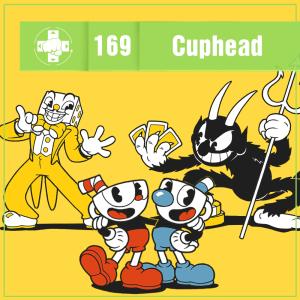 Vitrine do MeiaLuaCast sobre Cuphead