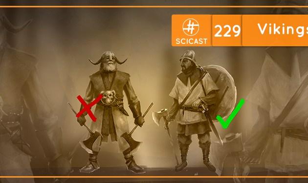 SciCast #229: Vikings