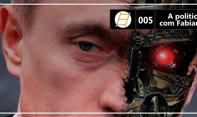 Chute 005 – A política da Mãe Rússia explicada por Fabiano Mielniczuk