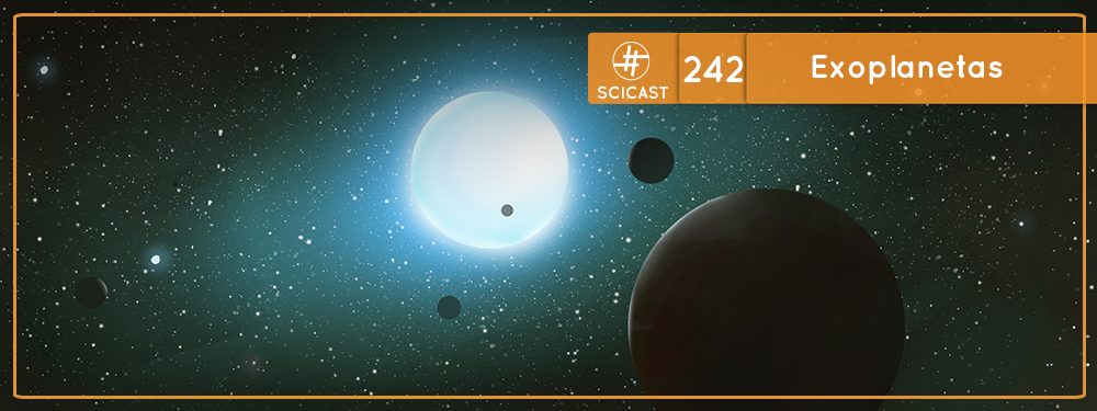 SciCast #242: Exoplanetas