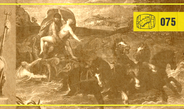 Costelas e Hidromel #075: Hades
