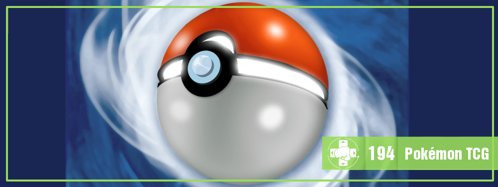 MeiaLuaCast #194: Pokemon TCG