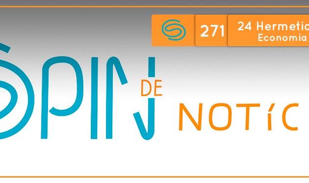 Spin #271: Economia Informal no Brasil e no Mundo – 24H18 (09/08/18)