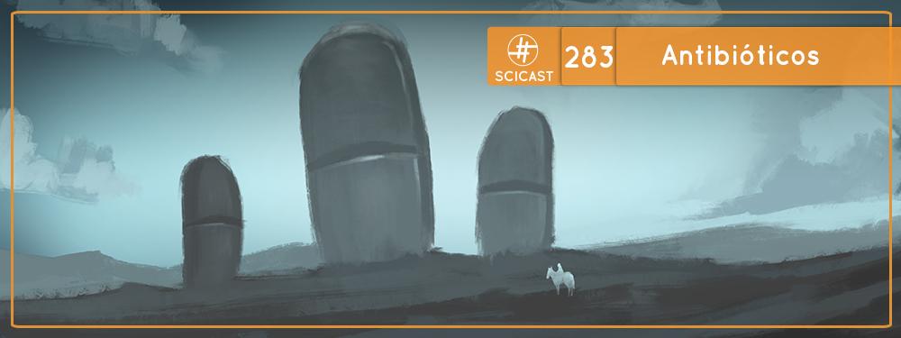 SciCast #283: Antibióticos
