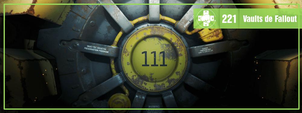 MeiaLuaCast #221: Fallout e suas Vaults