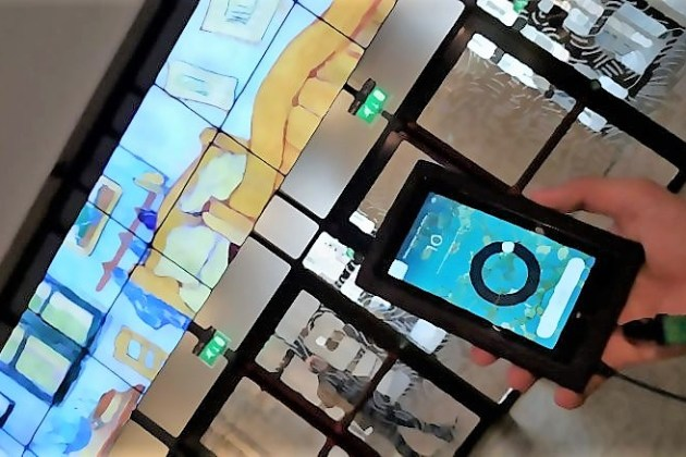 Parada dos Museus: Tecnologia nos museus