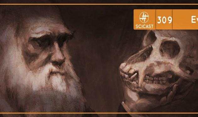 Evolução (SciCast #309)