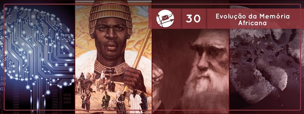 Evolução da Memória Africana (Derivadas #30)