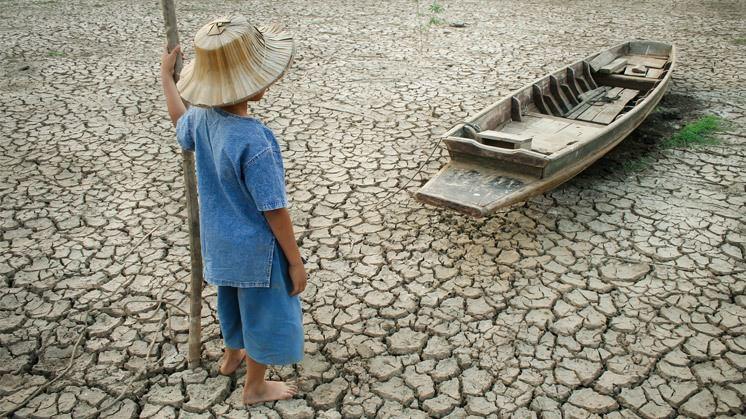 Migrações internas e as mudanças climáticas