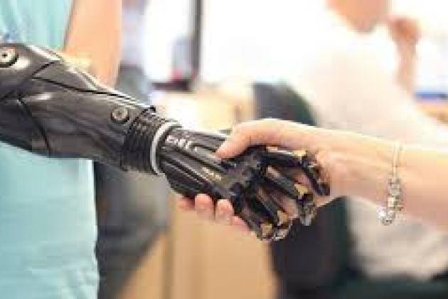 O homem biônico: Os avanços que irão tornar a deficiência física obsoleta