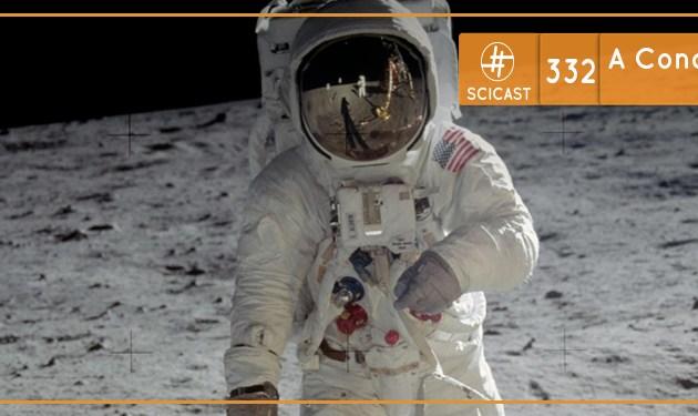 A Conquista da Lua – Parte III (SciCast #332)