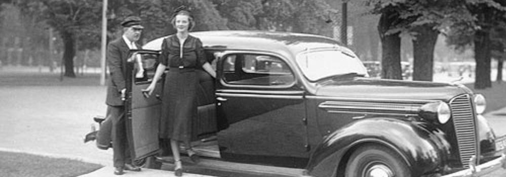 Como motoristas particulares de hoje podem nos ajudar a entender o mundo de amanhã?