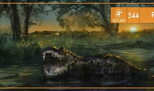 Pantanal (SciCast #344)