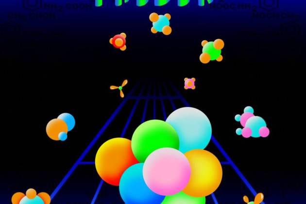 Games no Lab: Arcades, fichas, átomos e forças intermoleculares