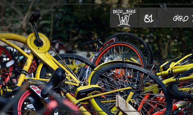 Beco da Bike #81: Vamos falar de coisa boa?