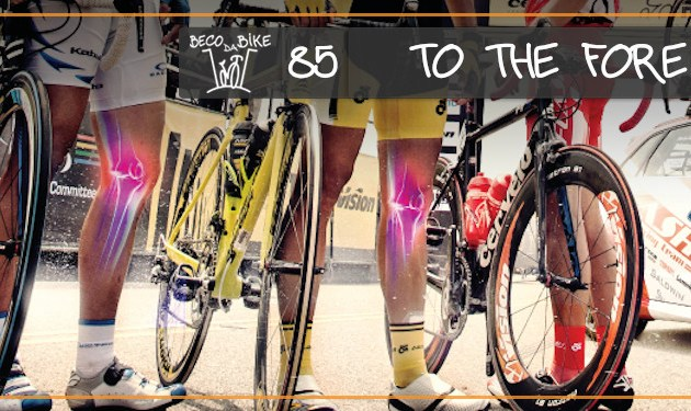 Beco da Bike #85: To the Fore