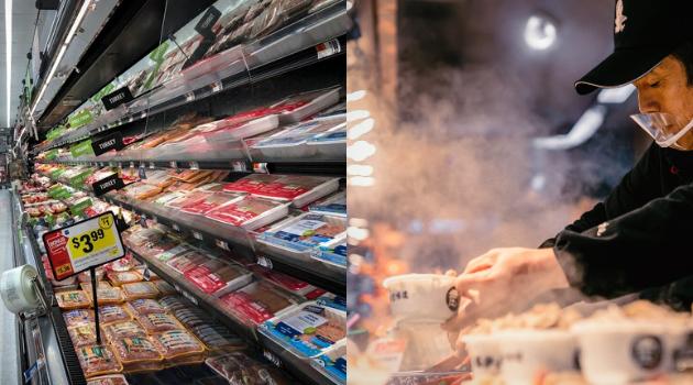 Panorama da qualidade em indústrias e estabelecimentos alimentícios em dias de coronavírus