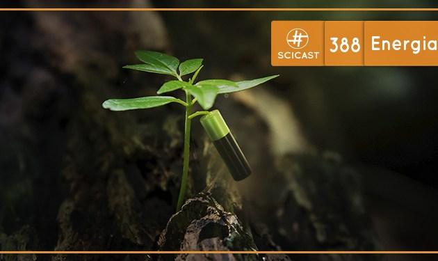 Energias Renováveis (SciCast #388)