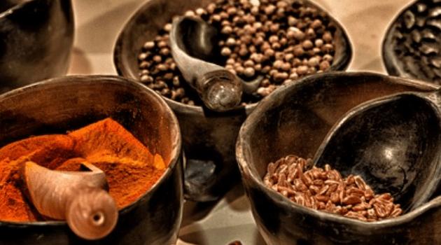História e cultura alimentar: Estrangeirismos alimentares na história do Brasil