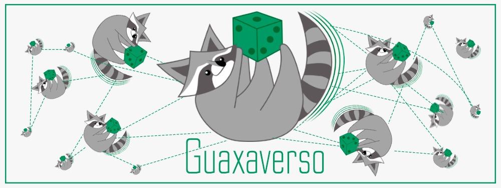 Guaxaverso #12 – Comentários sobre o RPGuaxa #68!