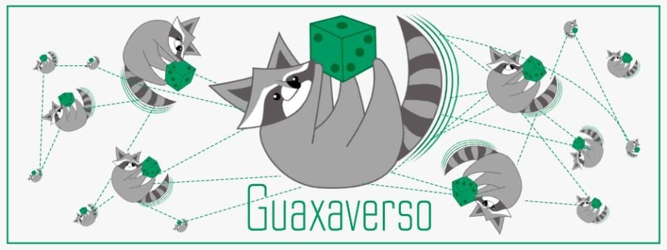 Guaxaverso #19 – Comentários sobre o RPGuaxa #75!