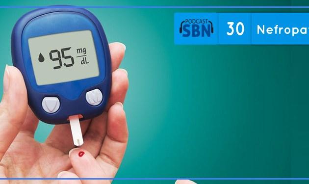Nefropatia Diabética (SBN #30)