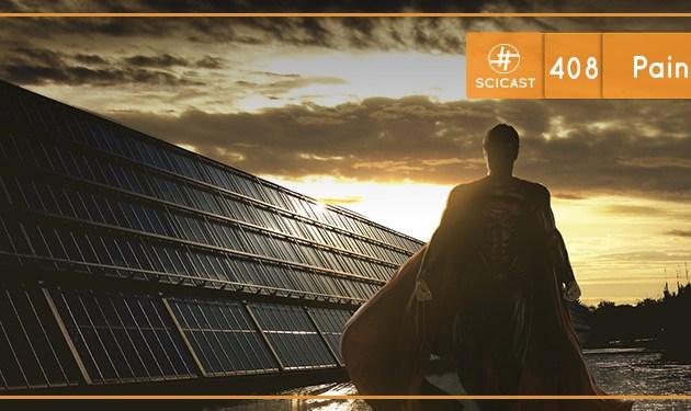 Painéis Solares (SciCast #408)