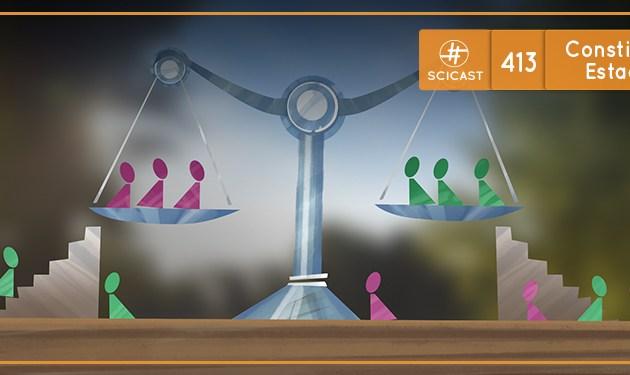 Constitucionalismo e Estado de Direito (SciCast #413)
