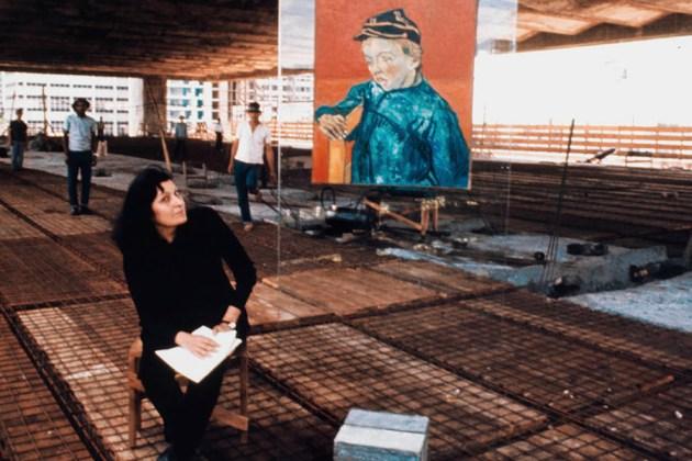 Quem foi Lina Bo Bardi e a sua importância para a arquitetura brasileira?