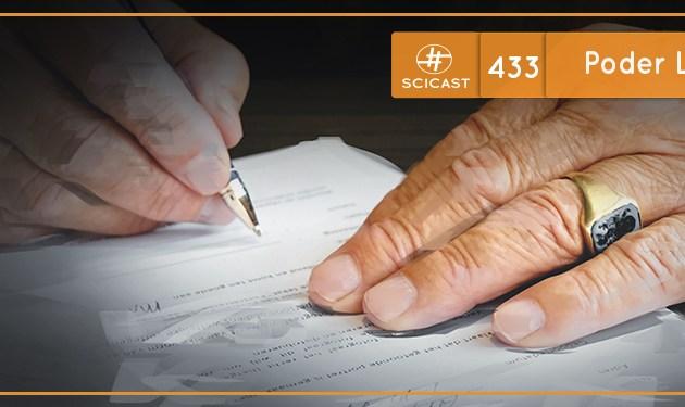 Poder Legislativo (SciCast #433)