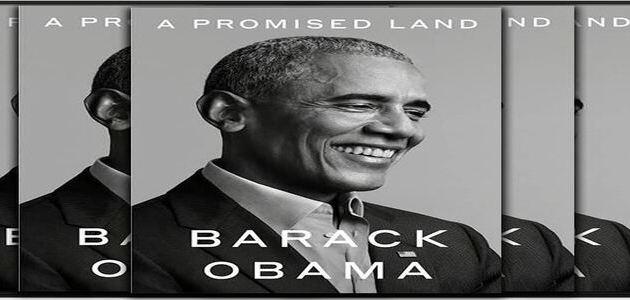 Resenha: Uma Terra Prometida – Barack Obama