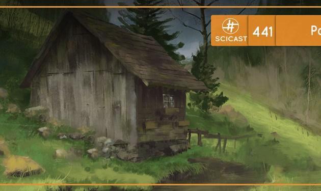Paisagem (SciCast #441)