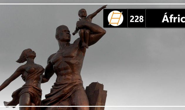 Chute 228 – África 2063