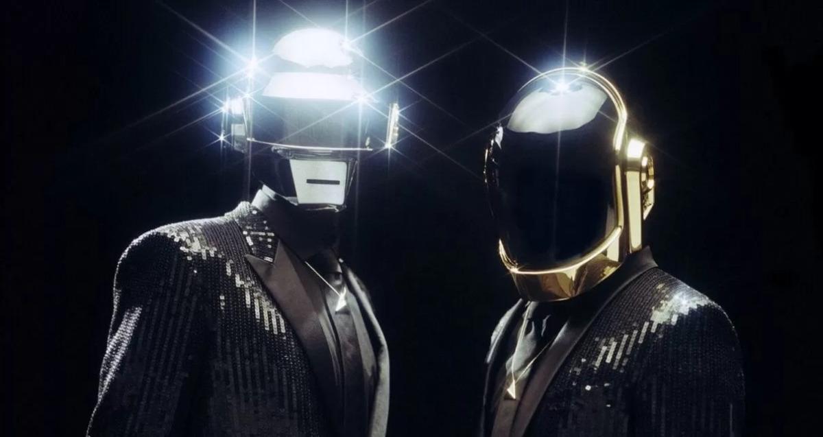 Colagens na música parte 1 – A genialidade de Daft Punk