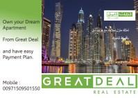 Buy Apartments in Dubai