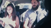 Comedian Nick Thune Punks Millennials As Lyft Driver In A Honda Fit