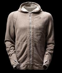 This Hyper-local Hoodie Is Made (nearly) best With materials within A one hundred fifty-Mile Circle