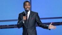 Chris Rock's Terrorist Jokes On SNL long past Too a ways?