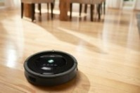 After 12 Years of Roomba, iRobot Eyes Startups for Sector increase