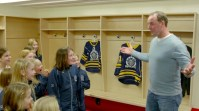 Kraft Hockeyville Enlists NHL Legend Joe Nieuwendyk For Community Hockey Arena Improvement Effort