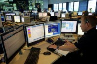 Social Media Monitoring to assess company Threats
