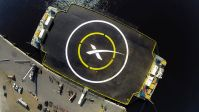 Watch reside: SpaceX Tries again To Land A Rocket On An Ocean Barge