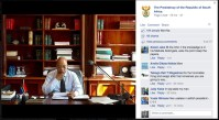 in advance of SoNA, government expands 'two-approach conversation' the use of social media and apps